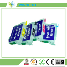 T1711 T1712 T1713 T1714 printer cartridge for Epson XP313 XP406 refill ink cartridge