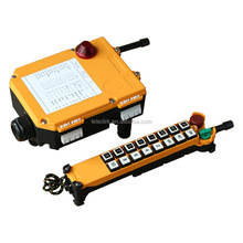 new type wireless crane hoist remote control with transmitter and receiver