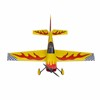 "The new design Slick 70"" radio control balsa wood model airplane kits"