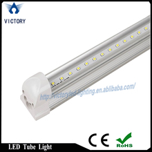 Single side integrated general electric led tube light