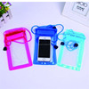 Lowest price pvc waterproof dry bag for cell phone underwater waterproof phone bag