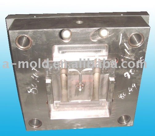 injection mould polycarbonate