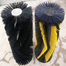 Road Sweeper Brushes for Industrial Street Sweeper and Washer