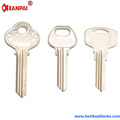 F424 kinds of replacement House Key Blanks ks1 manufacturers in china