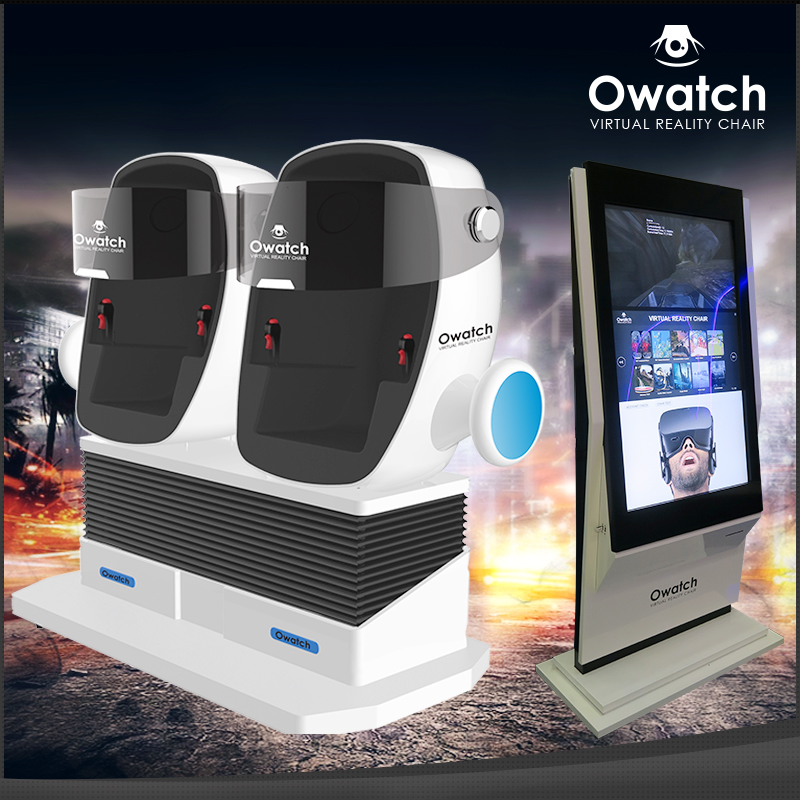 Hot Selling 2 seat 5d 7d 8d 9d 10d 12d Xd virtual reality simulation rides