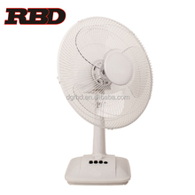 12inch&16inch New Invented Electric Table Fan Plastic 40cm Oscillating FlexibleTable Fan 110V/220V/127V