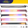 288W colorful led bar RGB with remote for jeep offroad car