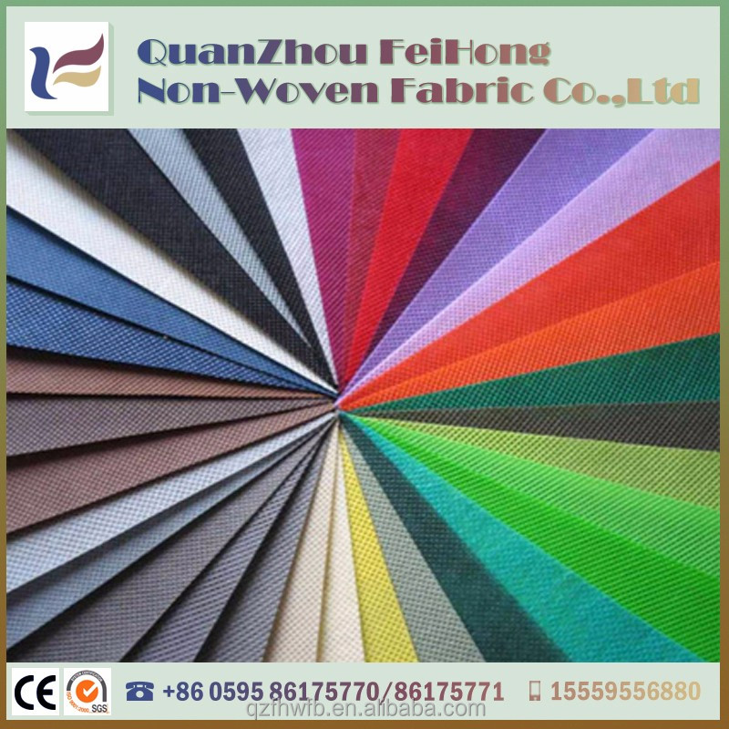 factory price biodegradable 90g 100% pp non woven polyester felt
