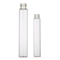 E Liquid Wholesale Clear Cosmetic Glass Vial