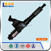 2015 High Quality diesel engine parts Bosch fuel injector for SINOTURCK