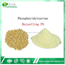 Nutranexa Factory Supply Soybean Extract Powder