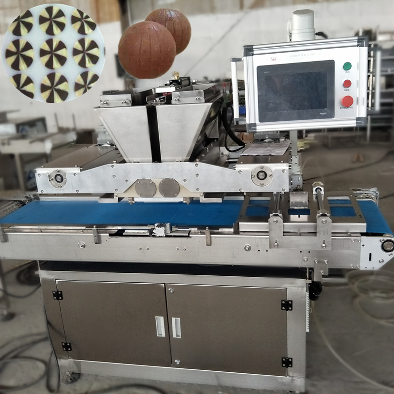 LST Small chocolate production <strong>line</strong>, chocolate molding machine