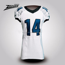 Wholesale all size youth american football jerseys maker