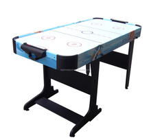 54inch Folding MDF Air Hockey Table T15402