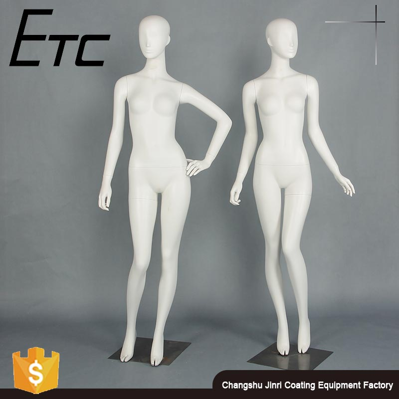 YTMTI Female full body cheap clothes display mannequins sale