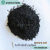 8*30 coconut shell granular activated carbon filter media indonesia coconut activated carbon