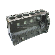 DCEC ISDe Diesel engine cylinder block 4946586 for dongfeng truck parts