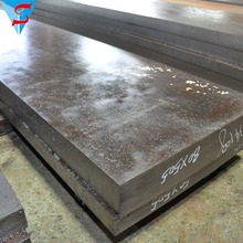 HIGH COMPRESSIVE STRENGTH 1.2379 D2 SKD11 STEEL