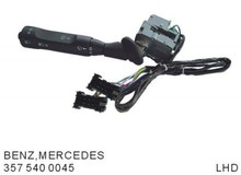 Combination Switch 3575400045 For Benz Mercedes