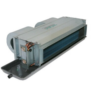 chilled water air conditioner, fan coil unit
