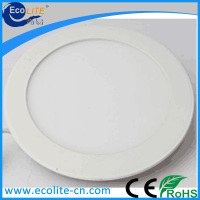 made in China top quality high brightness 15 watts LED panel light
