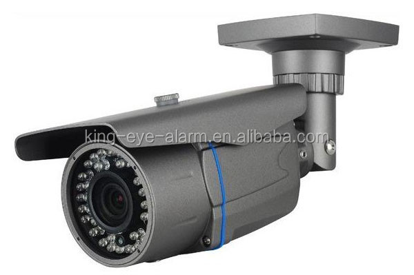 1.3 mp digital cctv surveillance ,960p ip camera Support computer multi-screen software and CMS