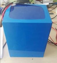 60v 50ah li ion battery pack for electric scooter high power 60 volt lithium battery