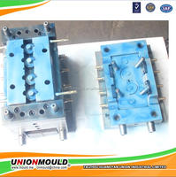 bottle plug plastic injection mould