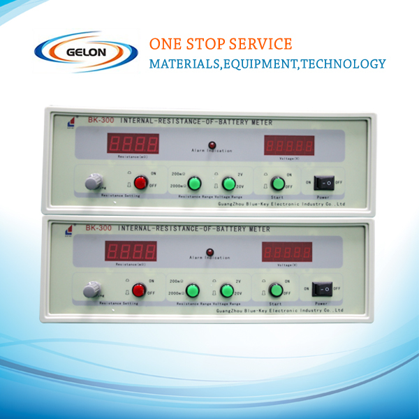 BTS- battery testing system
