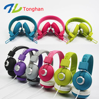 Pattern&Color Design headband headset custom headphones manufacturer