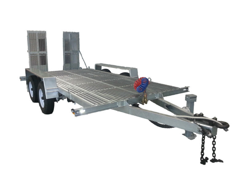Machinery Trailer