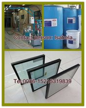 Sealant Glue Spreading Machine/Two Component Sealant Extruder/Double Glass Silicon Coating Machine (ST01)