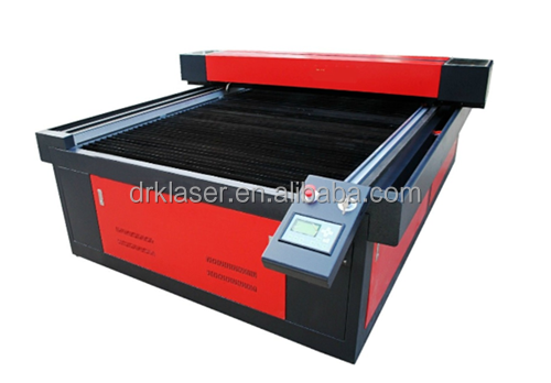 laser cutting machine 1300*2500 jade wood marble non-metal material laser cutter