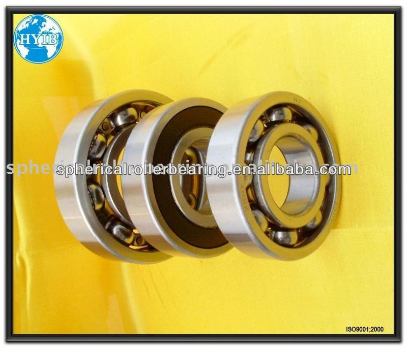 Widen Deep Groove Ball Bearing 62212