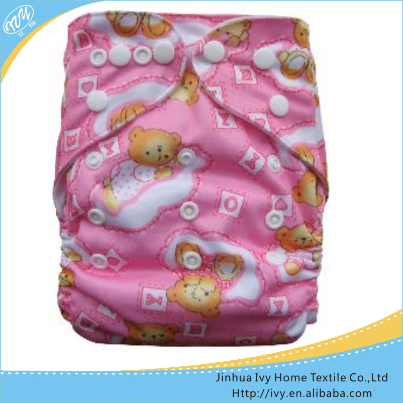 2014 mother's choice baby diapers / nice cloth diaper for babies