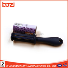 Professional made custom printed washable lint roller