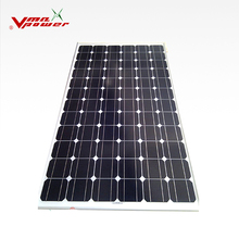 Best price high efficiency solar cell 200W 250W 300W polycrystalline monocrystalline PV solar panel price