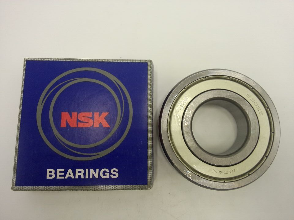 NSK bearing Japan brand 6004 Deep Groove Ball Bearing 6000 series price list