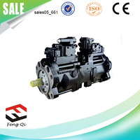 Kawasaki hydraulic pump for excavator and other machinery