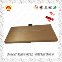 China best seller wooden cutting board rack