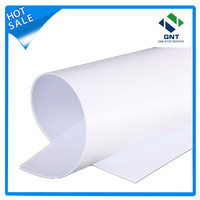 White pvc core for xerox printer