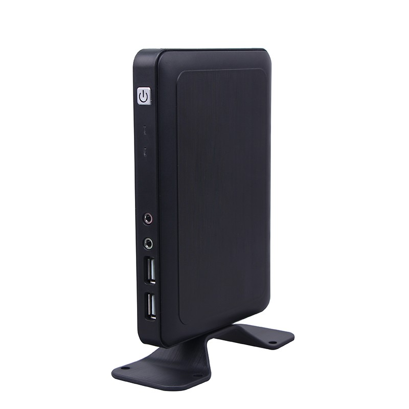 2017 New Arrival Linux Embedded X1 Thin client with 512M RAM 2G FLASH RDP7.0 Protocol