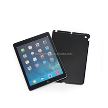 2014 New arrival smart wood case for iPad 5,for ipad air smart cover