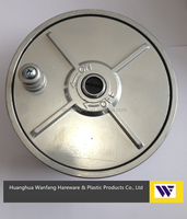 Aluminum Alloy tie wire reels for construction