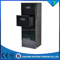 2016 Vertical steel drawer filing cabinet for hanging files