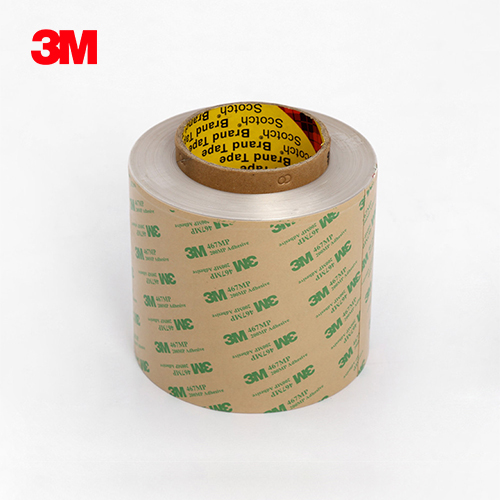 3M 467MP 468MP Adhesive Transfer 200MP Tapes