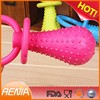 RENJIA toy pet pet toy manufacturer silicone dog toy