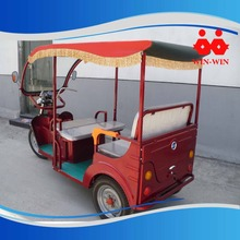 alibaba hot sale electric passenger tricycle 022