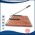 B type wood paper cutter paper trimmer for A3 size