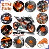 High Precision CNC Aluminum Moto KTM Motorcycle Accessories Parts